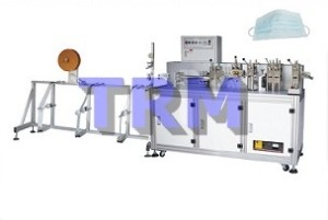 TR-90 face mask making machine